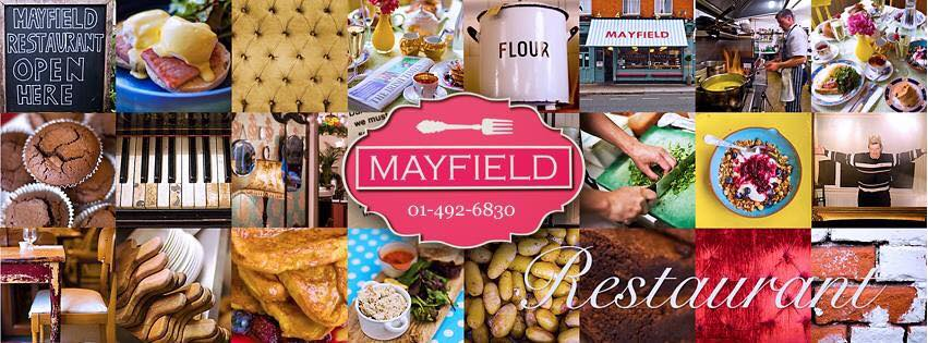 Mayfield Brunch Worth A Visit
