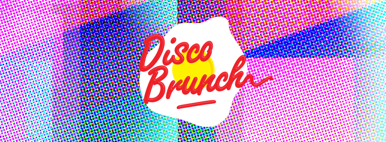 Mayday Mayday Disco Brunch is back