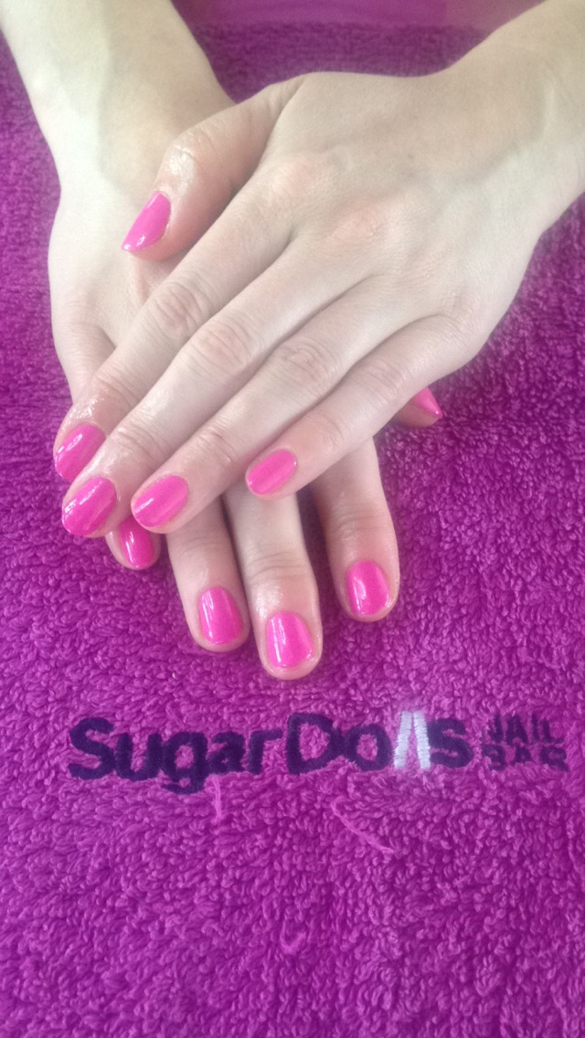 Sugar Dolls: Shellac Review