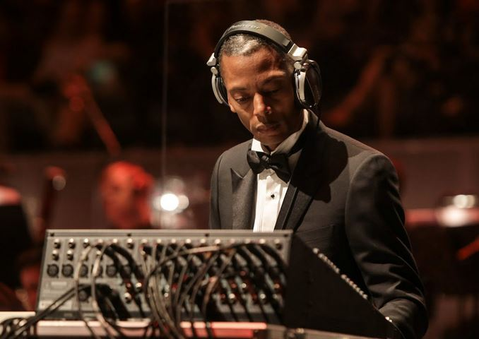 Jeff Mills to Perform with RTÉ Orchestra