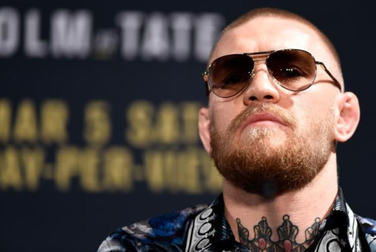 Watch: Don't miss this fan promo of Conor McGregor v Nate Diaz ahead of UFC202