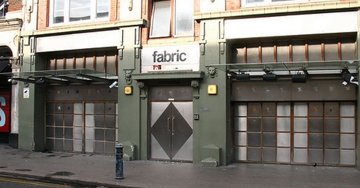 Fabric to reopen after it wins closure appeal